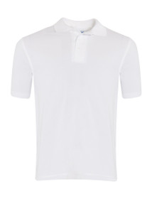 Cotton Penthouse School Polo Shirt (Banner)