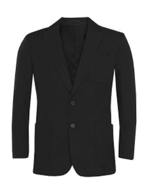 Ziggys Boys Zip Entry Blazer - (Banner)