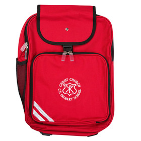 Christ Church Streatham C of E Primary School Large Backpack