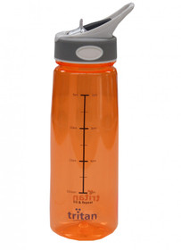 800 ml PRINTED TRITAN Drinking Water Bottle Perfect for all Sports (William Turner)