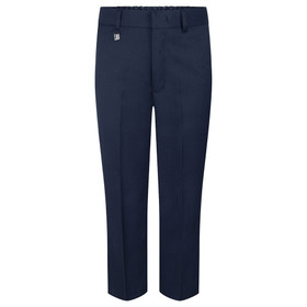Boys Waist Adjuster Trouser (Zeco) (BT3050)