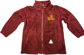 St Joseph's Primary School Outdoor Fleece