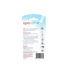 Opro Refresh Cleaning Tablets (20 Tablets
