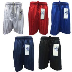 Boys, Girls Shadow P.E. Gym Shorts Ayra