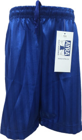 Boys, Girls Shadow P.E. Gym Shorts royal blue