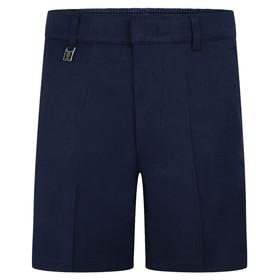 Boys Sturdy Fit School Wear Shorts (Zeco)