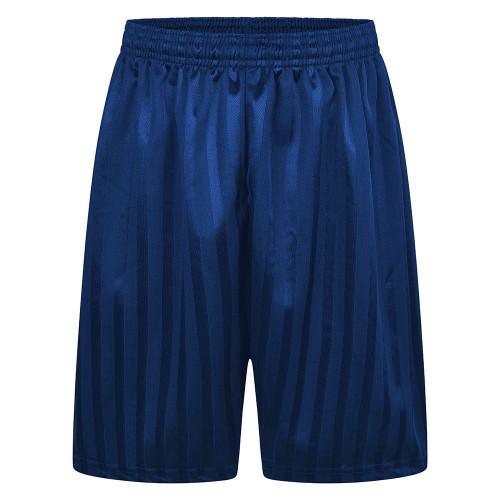 Shadow Stripe Shorts Black BRAND NEW
