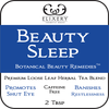 Beauty Sleep Tea