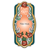 Flower Thief - Nectar Perfume Label