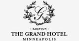 Grand Hotel Holiday Market - Dec 7