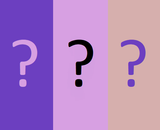 "Have you ever wondered what color ""mauve"" is?"
