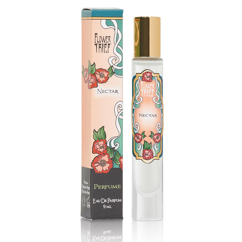 Flower Thief - Nectar Perfume rollerball with box