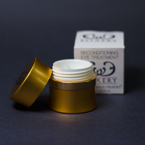 Reconditioning Eye Cream