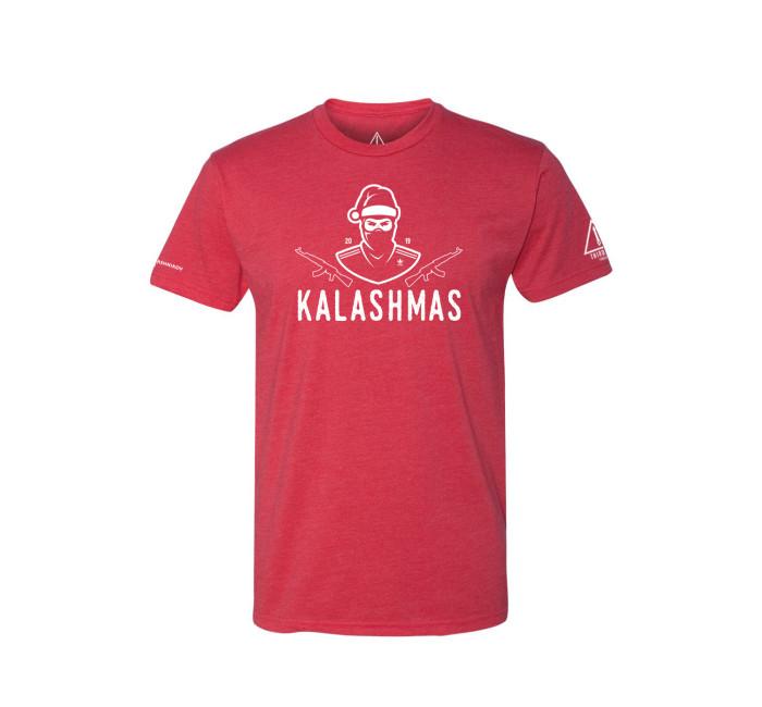 Kalashmas 2019 Tee