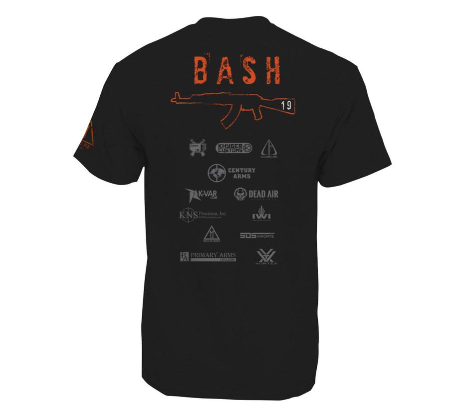 Kalash Bash TX 2019 Tee
