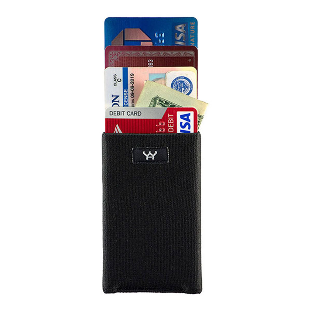 YaYwallet ultra slim credit card holder