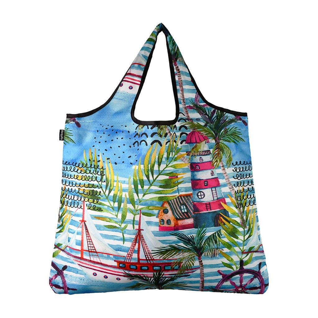 YaYbag ORIGINAL - Quality and Stylish Reusable Shopping Bag
