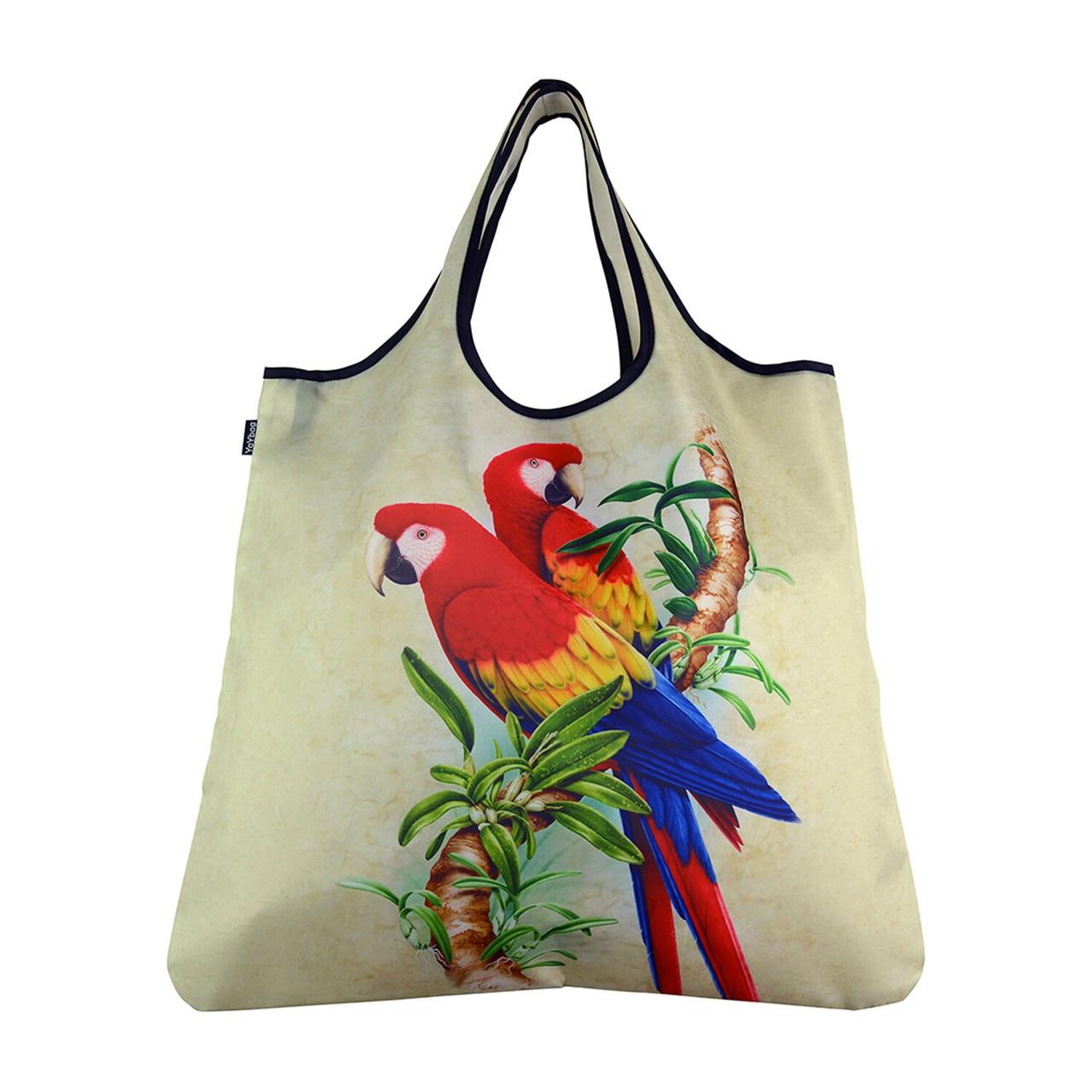 Stylish Washable Reusable Shopping Bag High Quality YaYbag ORIGINAL 4355