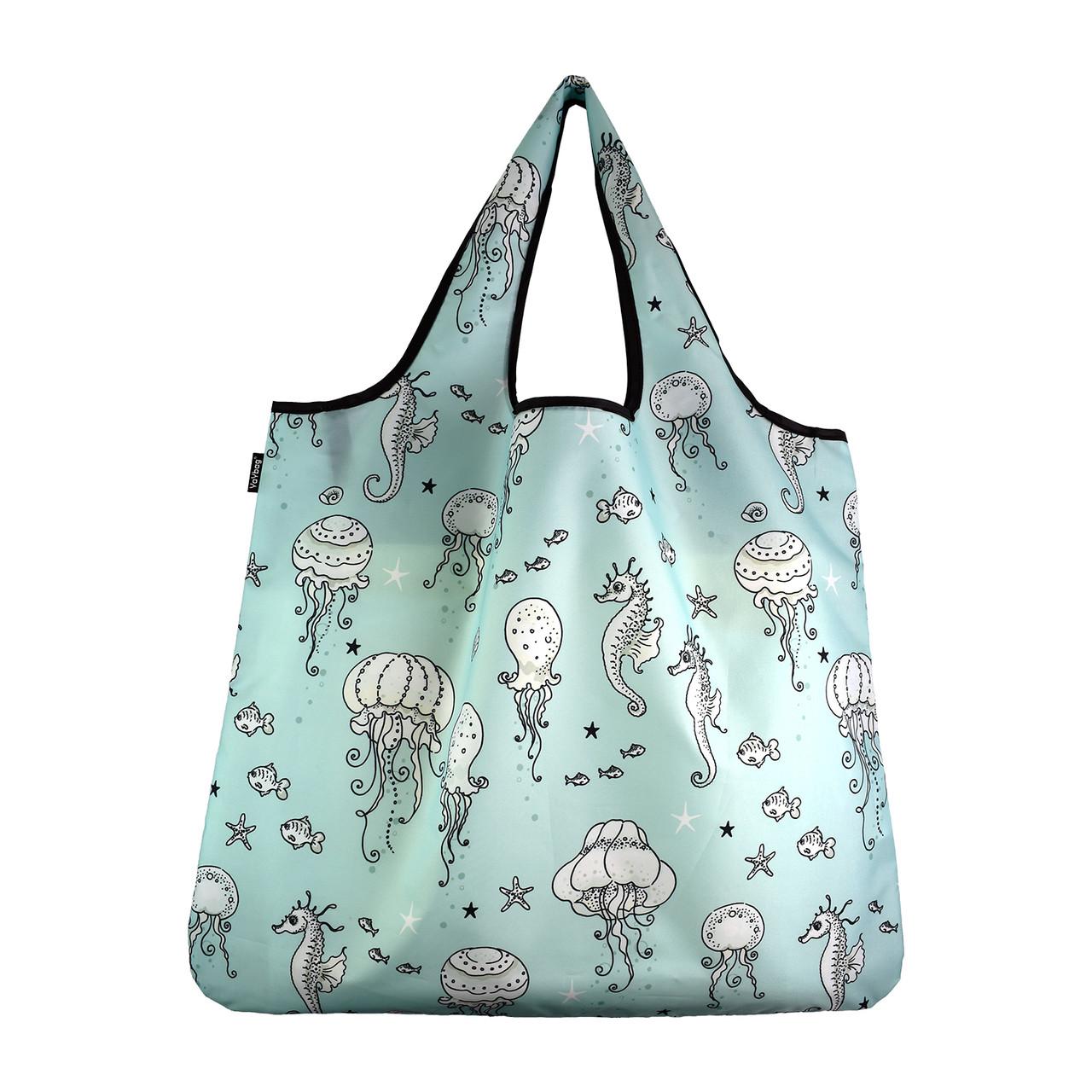 J4368 Washable YaYbag JUMBO Reusable Shopping Bags Stylish High Quality