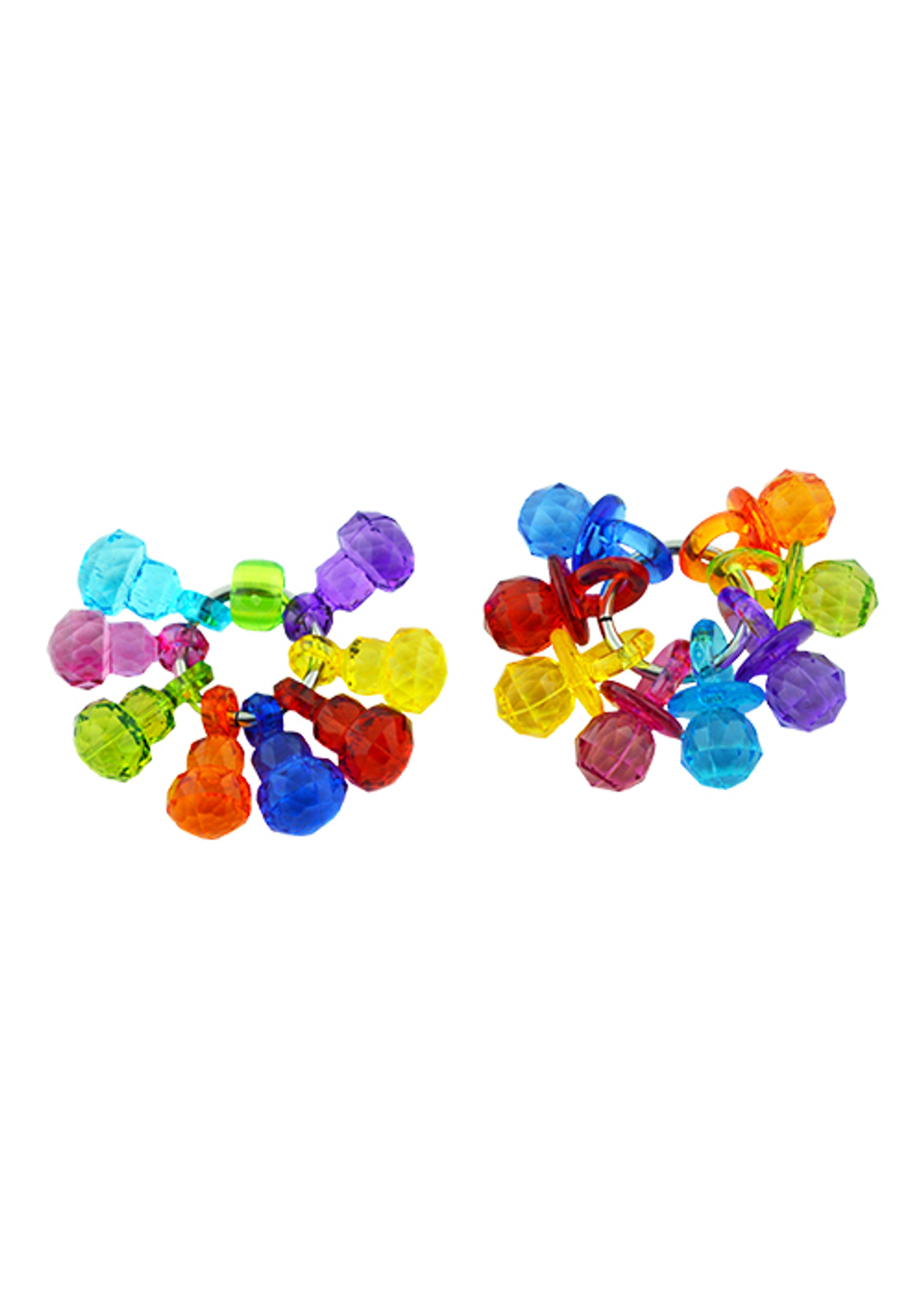 SZ260 - Blink Blink - Small Foot Toy