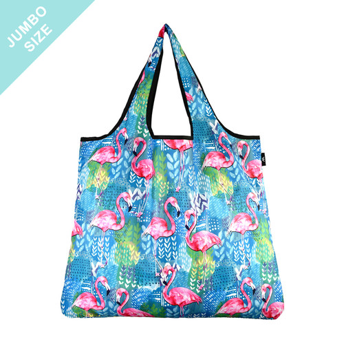 YaYbag JUMBO - Quality and Stylish Reusable Shopping Bag