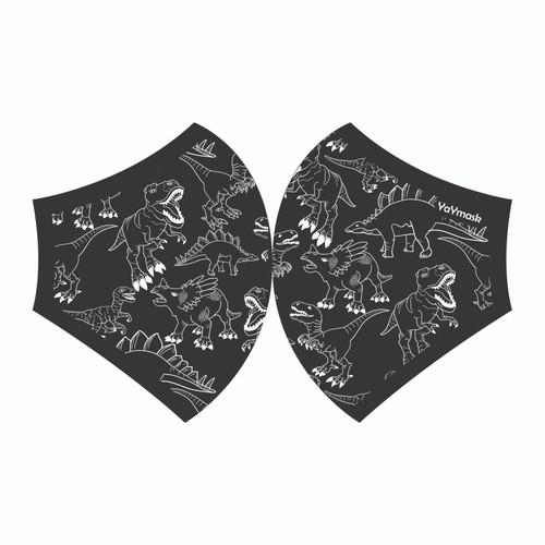 YaYmask - Cloth Face Mask