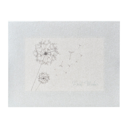 Elegant Greeting Cards - Best Wishes Cards