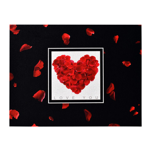 Elegant Greeting Cards - Love You Cards