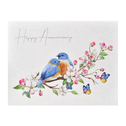 Elegant Greeting Cards - Anniversary Cards