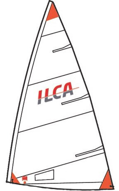 Hyde ILCA 4 Sail, Class Legal (Compatible with Laser®4.7)
