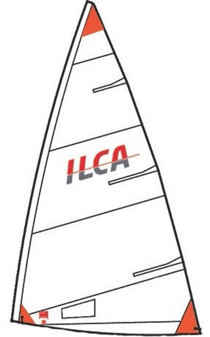 ILCA/Laser 4.7 Sail