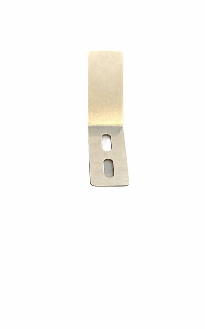 ILCA/ Laser rudder retaining clip