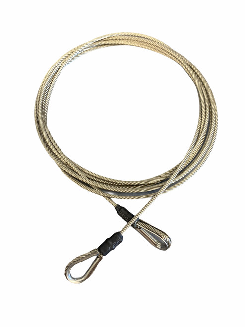 420 Trapeze Wire
