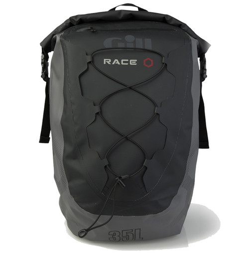 Gill Race Team Backpack, 35L
