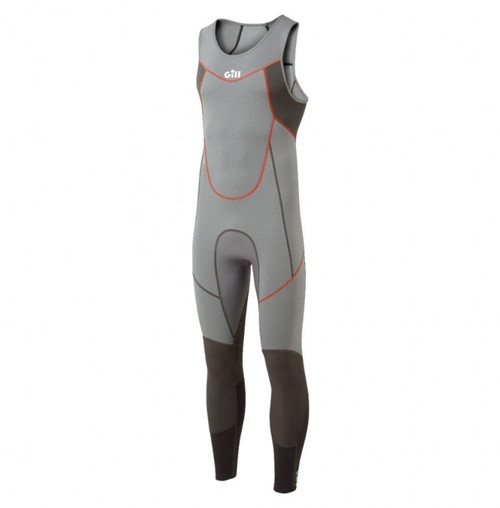 Gill Zenlite Skiff Suit, Men's