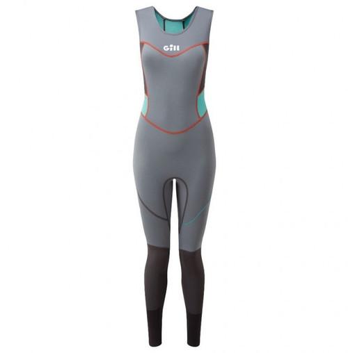 Gill Zenlite Skiff Suit, Women's
