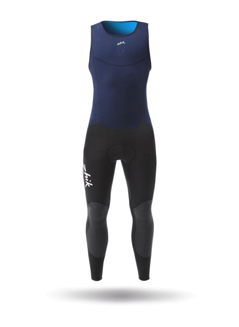Men's Microfleece V Skif Suit