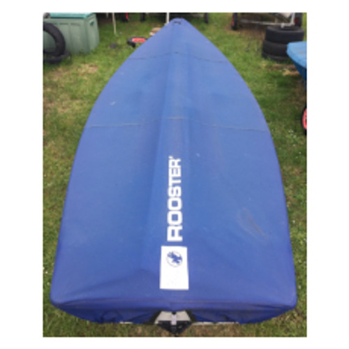 ILCA Dinghy / Laser®  Top Cover in 1618D Polyester (High UV Resistant)