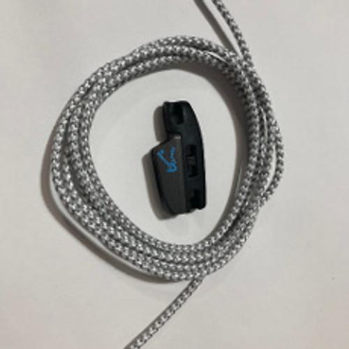 Toe strap Adjustment Kit for ILCA Dinghy / Laser® (New Rules 2018)