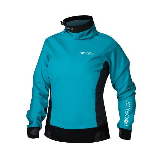 Women's Pro Lite Aquafleece® Top, Teal