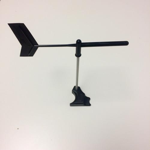 C-vanePRO 16cm (Bow Mount, Black)
