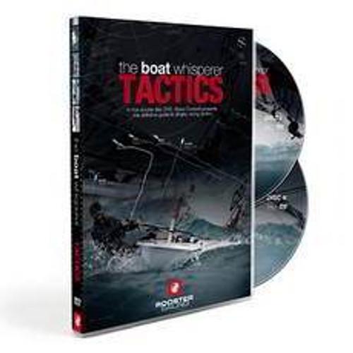 Boat Whisperer DVD (NTSC) - Tactics
