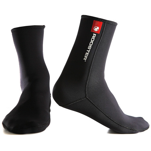 ThermaFlex Socks formally SuperStretch Neoprene Wet Sock