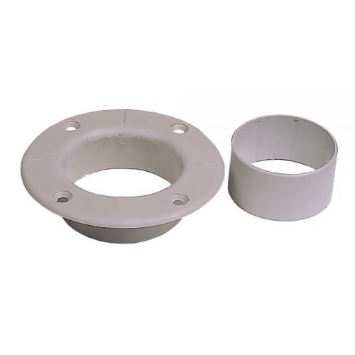 Grey Racing Mast 20.20 60.60 Collar w/Sleeve