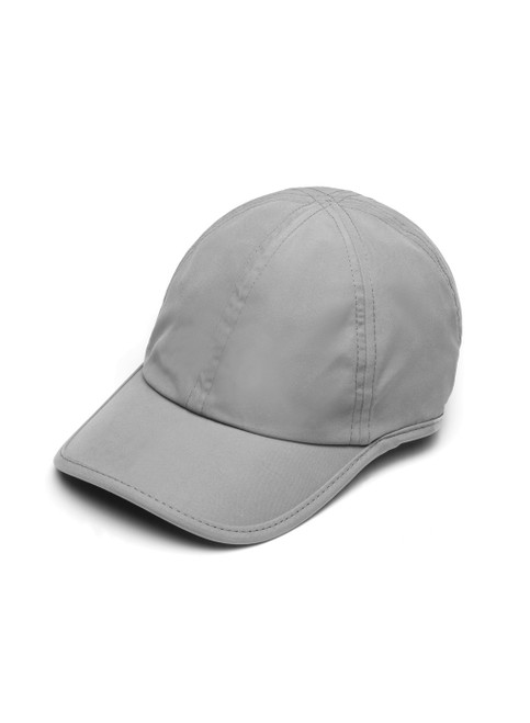 Zhik Team Sailing Cap- Grey