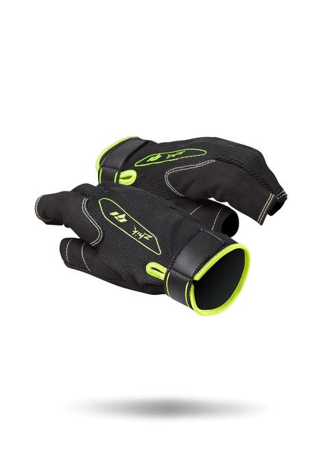 Zhik G1 Half Finger Sailing Gloves