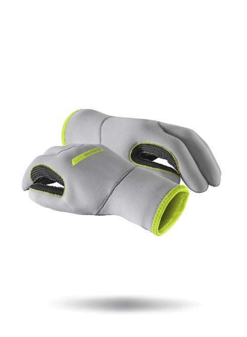Zhik Superwarm Thermal Gloves