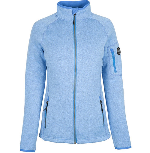 Gill Fleece Jacket, Womens