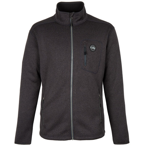 Gill Fleece Jacket