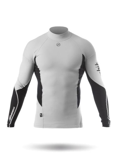 Hydrophobic Fleece Top, Men's